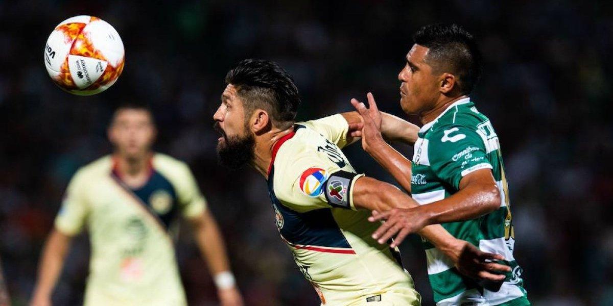 América mantiene subliderato del Apertura 2018