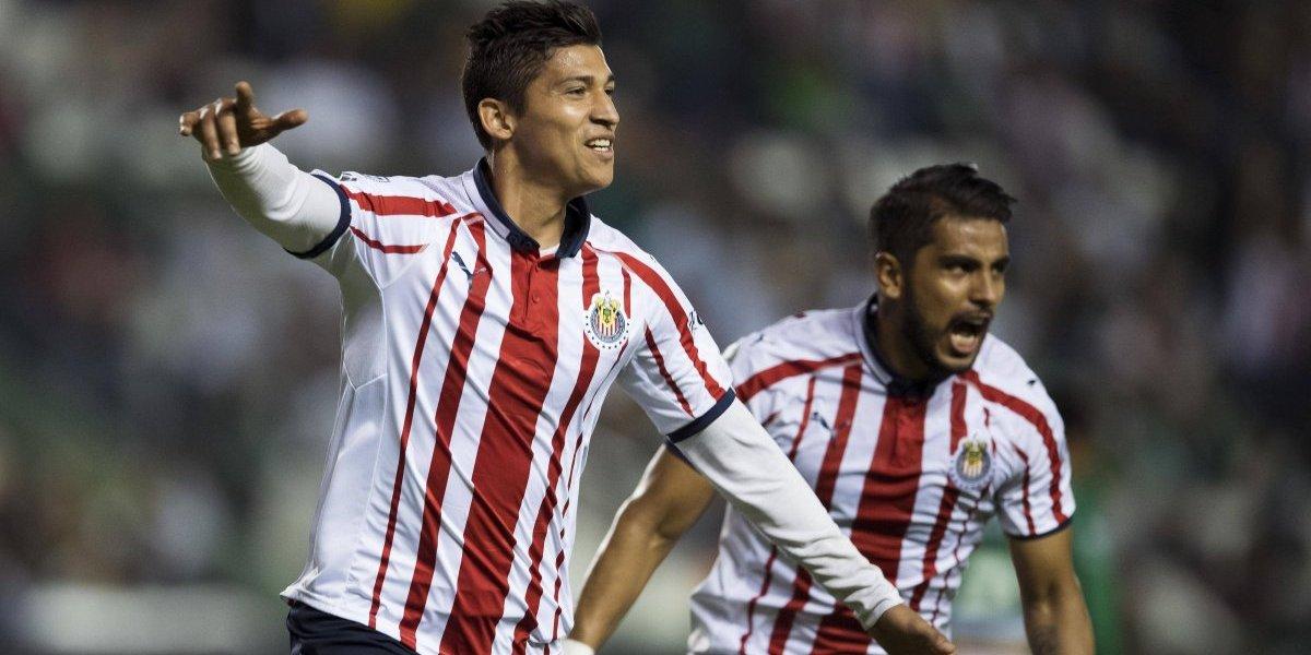 Chivas se impone ante León rumbo al Mundial de Clubes