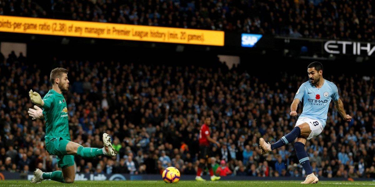 Premier League: Confira como ficou a tabela depois dos jogos da 12ª rodada