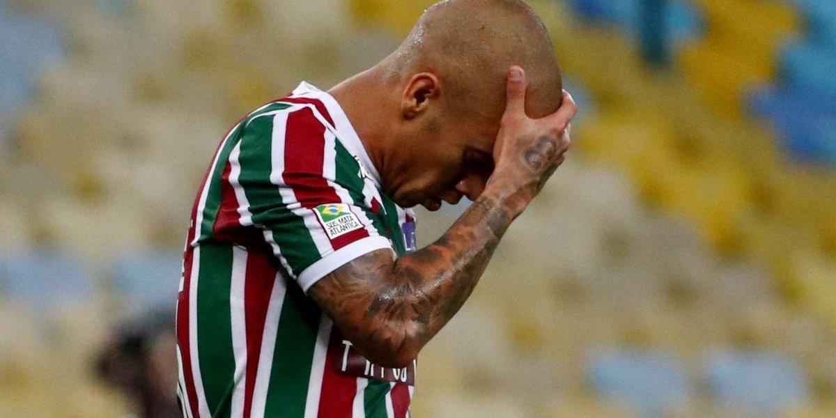 Brasileirão Série A: Confira como ficou a tabela depois dos jogos de domingo, 11 de novembro