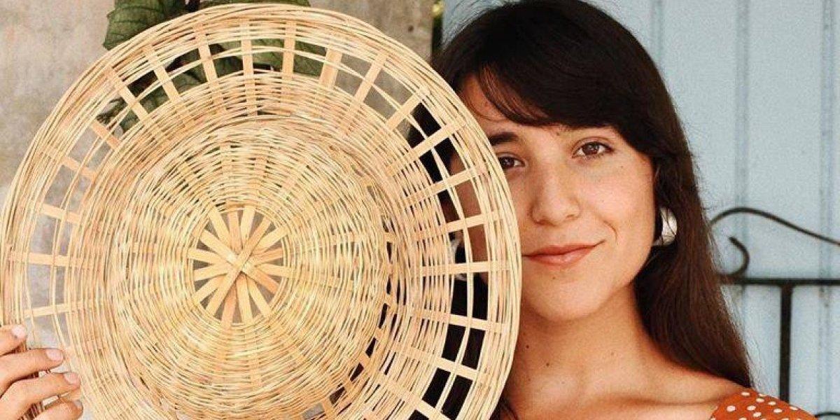 Andrea Cruz lleva su propuesta musical al oeste