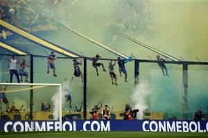 Boca Juniors y River Plate