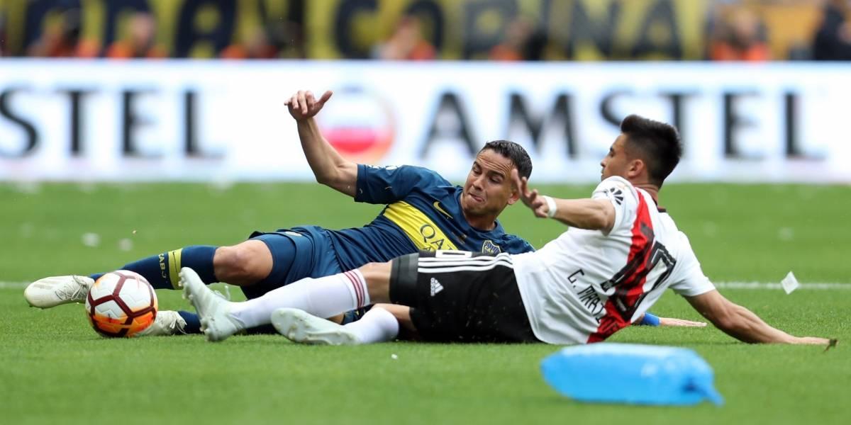 Por esta razón se jugará el partido River Plate vs Boca Juniors según la Conmebol