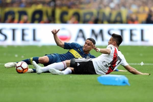 Conmebol postergó la final de la Copa Libertadores entre River Plate vs Boca Juniors