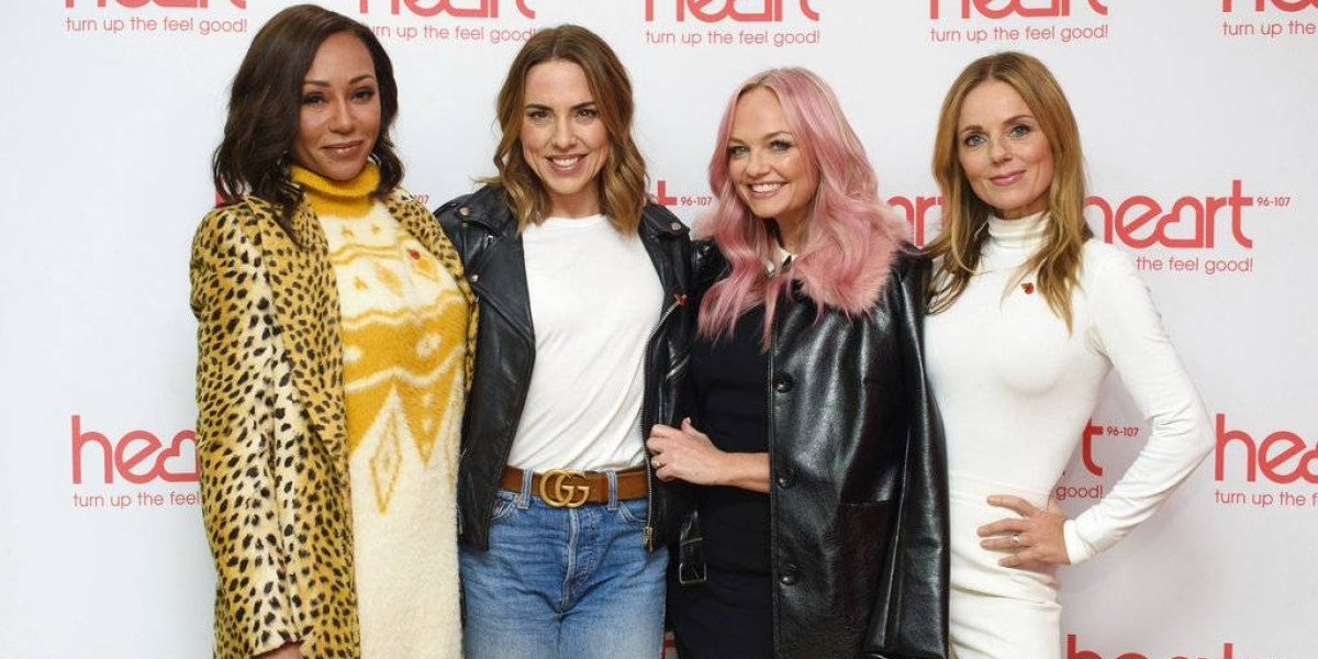 Reunión de Spice Girls añade cinco fechas más por alta demanda