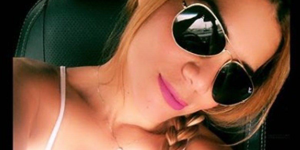 Sofía Caiche se une al Black Friday y las críticas no se hicieron esperar