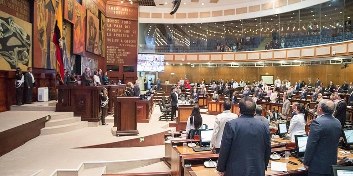 Asamblea Nacional recibirá más versiones de fuga de Fernando Alvarado