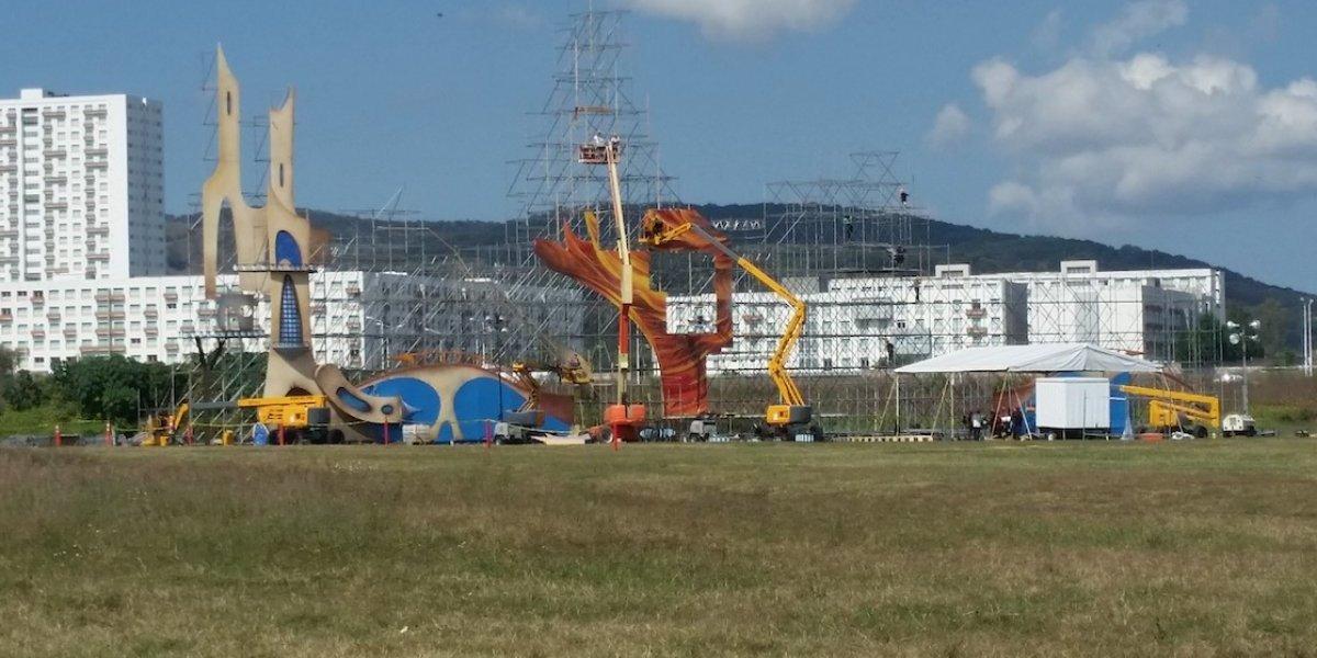 Dreamfields Festival aviva sus beats en Zapopan