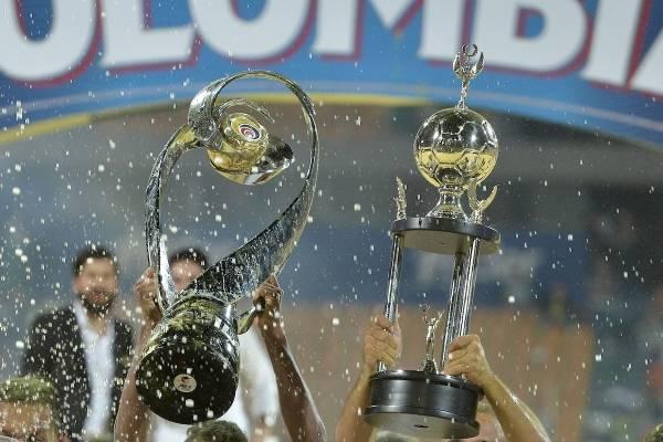 Definidos los cuartos de final de la Liga Águila 2-2018