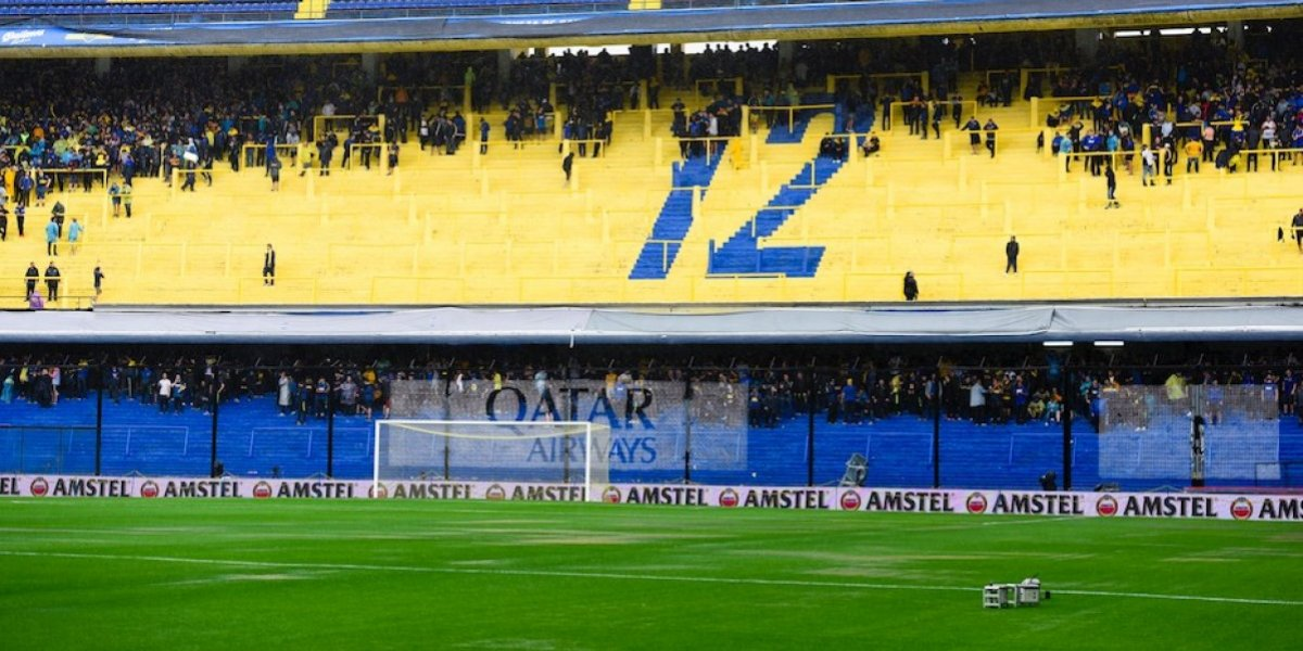 Conmebol confirmó que hoy sí habrá Final de la Copa Libertadores