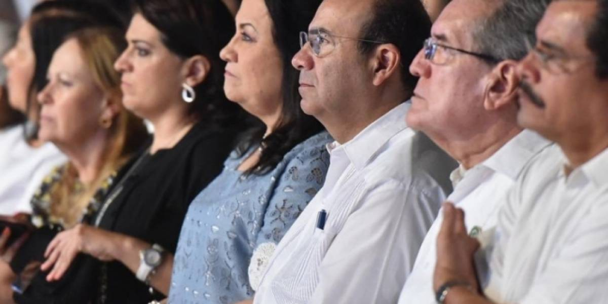 Camina México con normalidad hacia transición de gobierno: Navarrete Prida