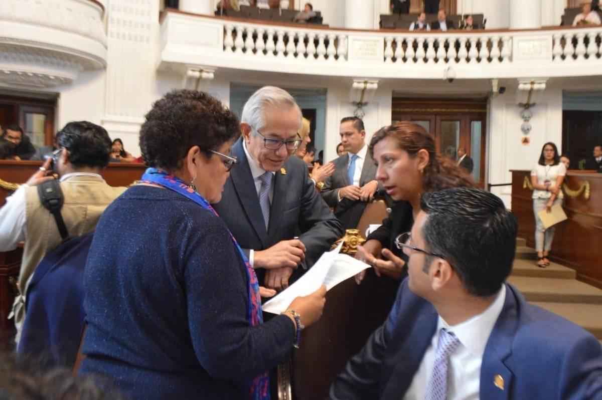 Diputados locales buscan reducir sueldos de los funcionarios. Cortesía.
