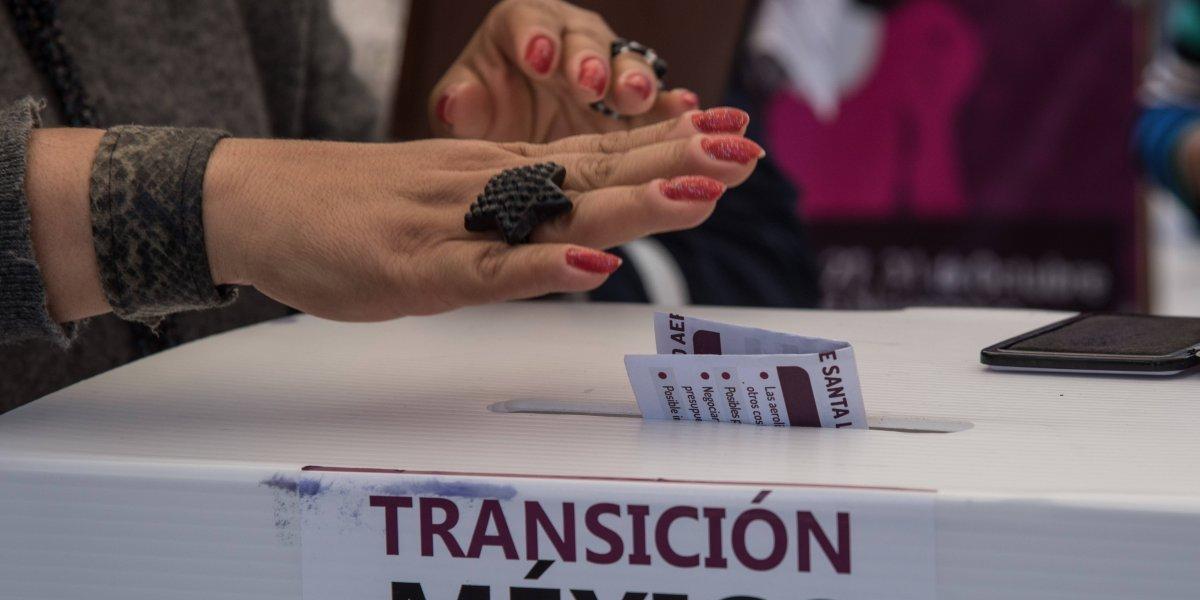 Consultas de AMLO son una provocación: Laura Herrejón