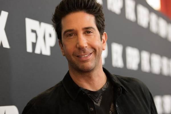Ross-David