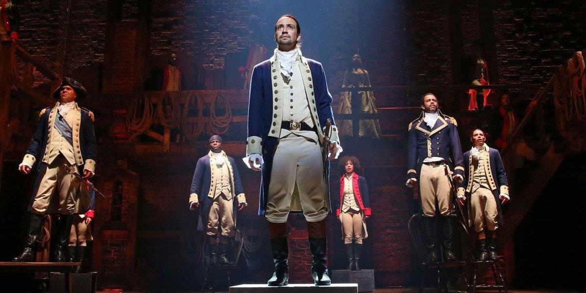 Hamilton no se cancela