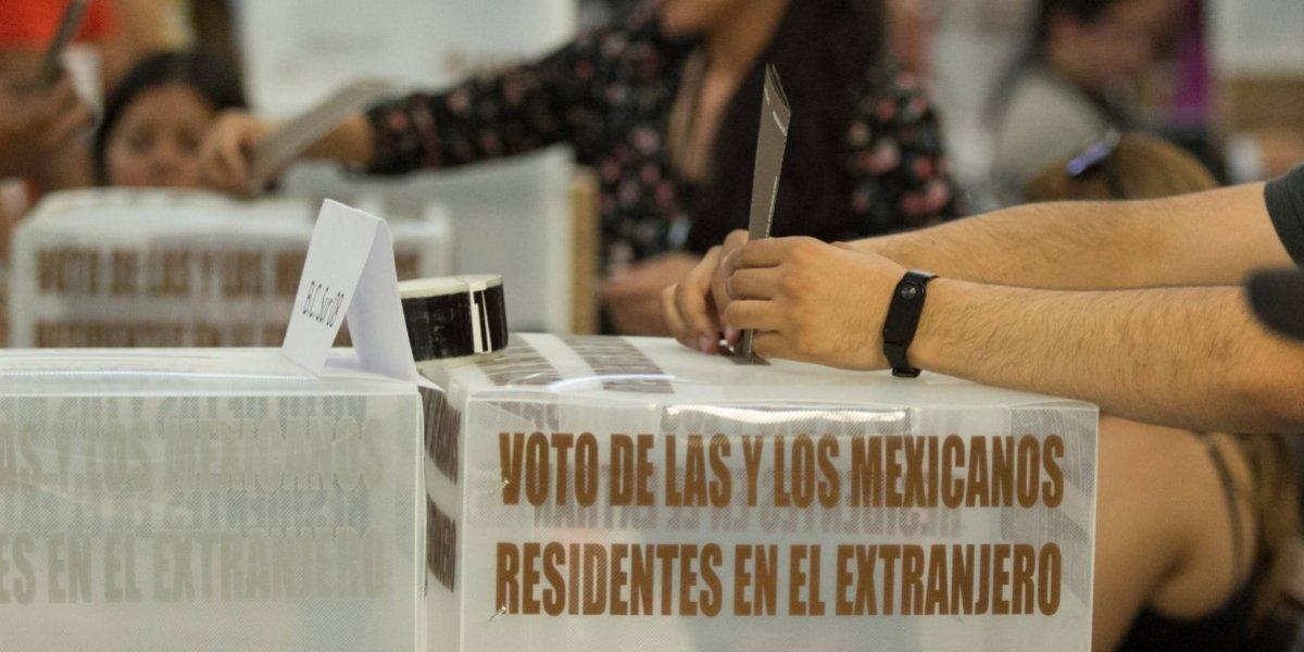 Disponibles 161 mdp para elecciones extraordinarias en Monterrey