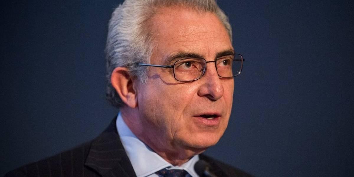 Expresidente mexicano Ernesto Zedillo dará discurso en Brown