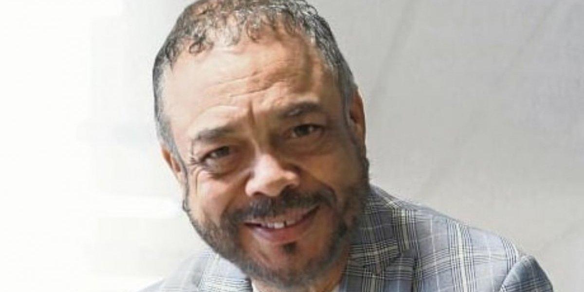 Luego de sufrir infarto, Francisco Céspedes es hospitalizado