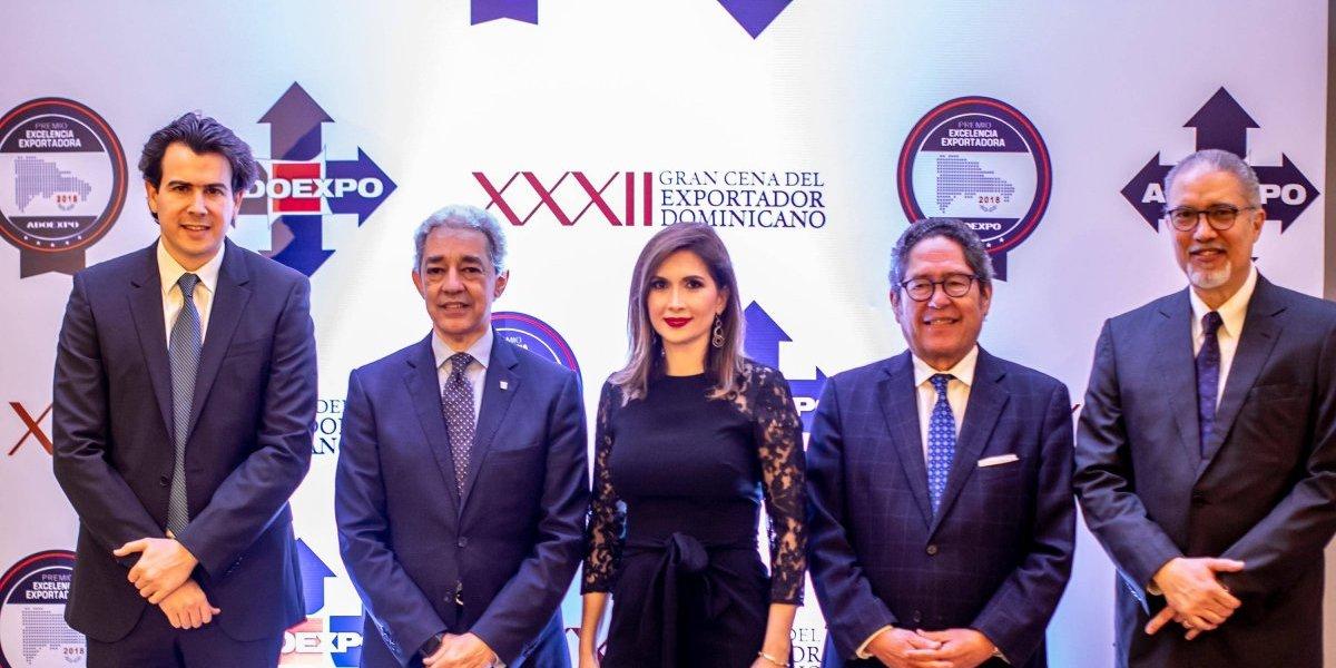 #TeVimosEn: ADOEXPO muestra nominaciones Premios Excelencia Exportadora 2018