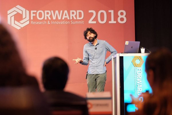 Innovation Summit 2018