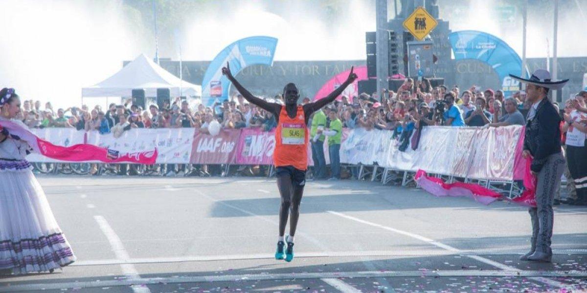 Imponen nuevos récords en el Maratón de Guadalajara 2018