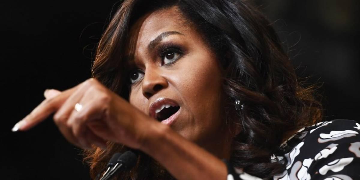 """Sentí que había fallado"": Michelle Obama revela que tuvo un aborto"