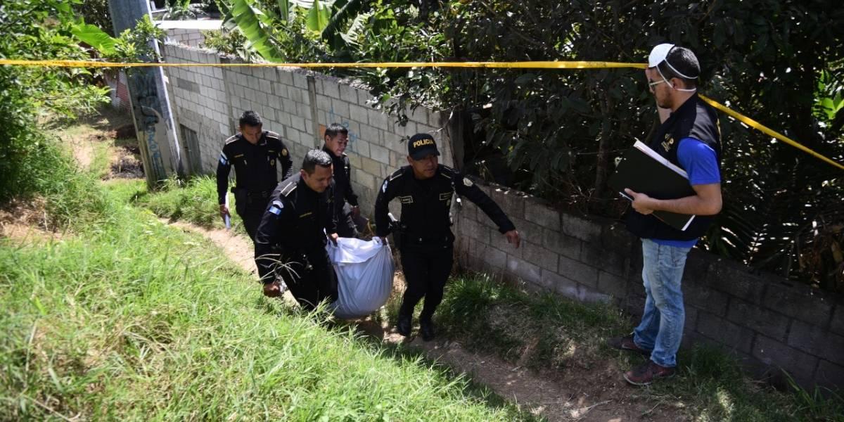 Mujer con alerta Isabel-Claudina fue encontrada en un barranco