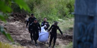 Asesinan a mujer, alerta Isabel-Claudina