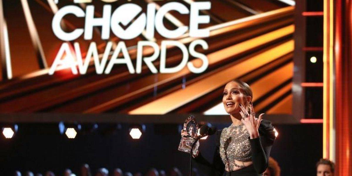 People's Choice Awards: ¿Dónde y a qué horas podrás ver la gala?