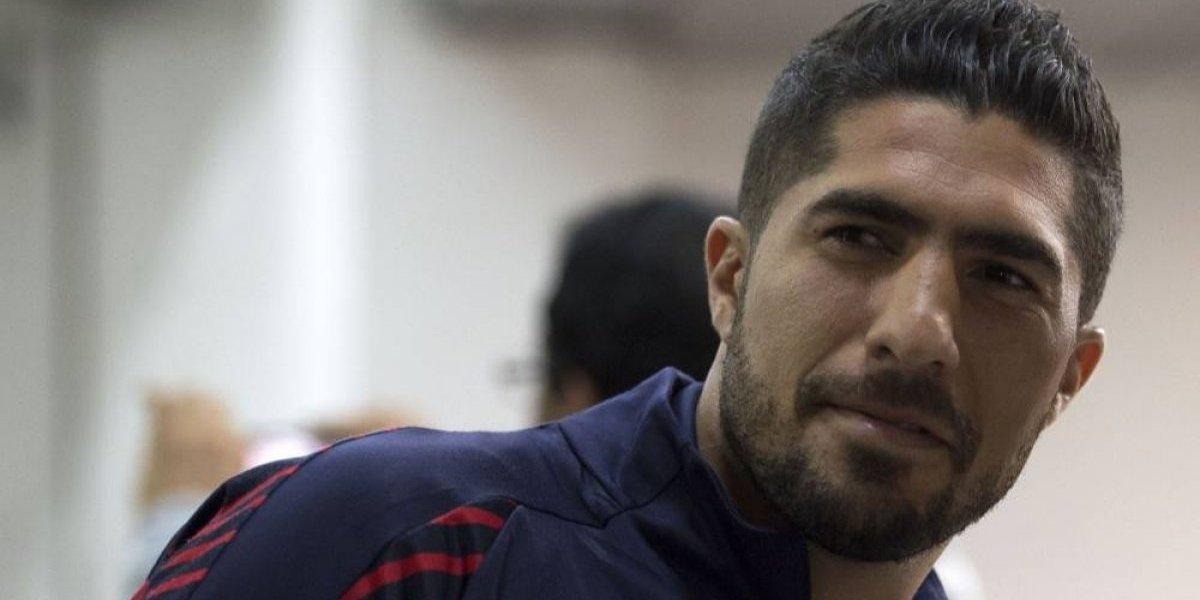 ¿Jair Pereira insinúa su salida de Chivas?