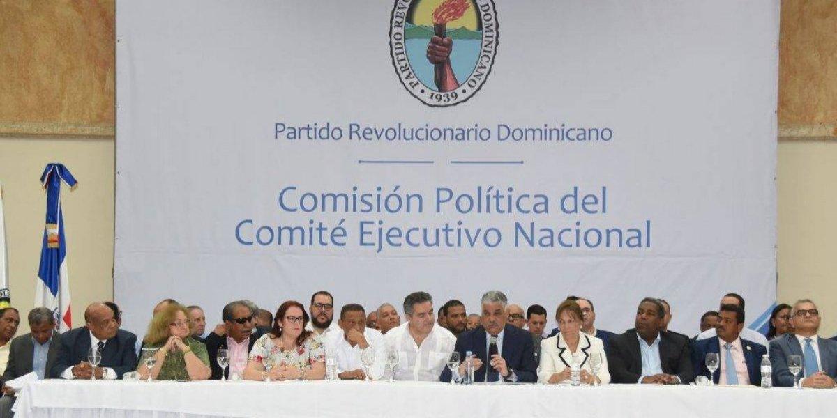 PRD escogerá candidato presidencial a través primarias abiertas