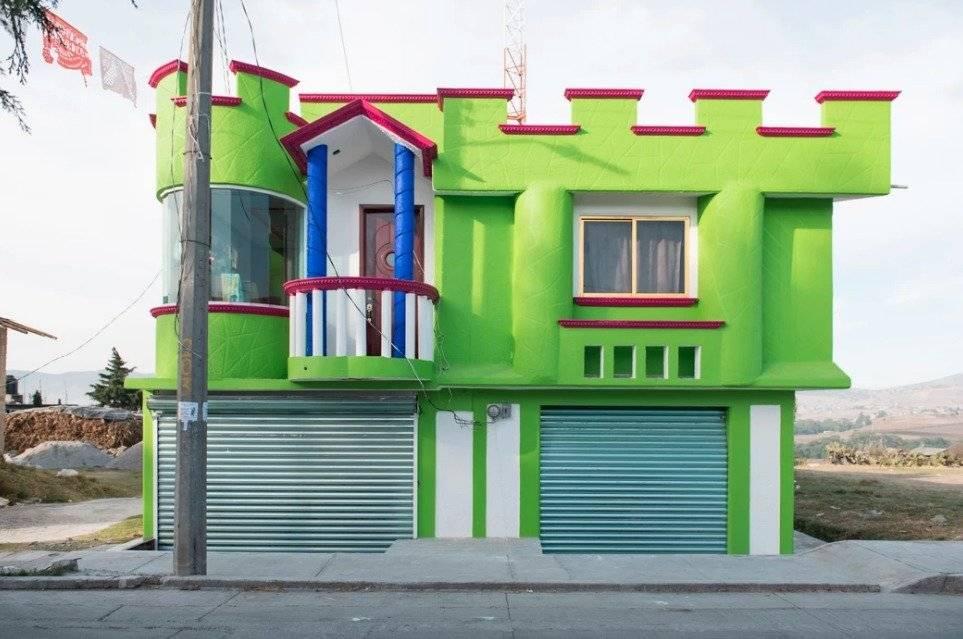 San Miguel La Labor/San Felipe del Progreso, Estado de México, México. Foto: Adam Wiseman