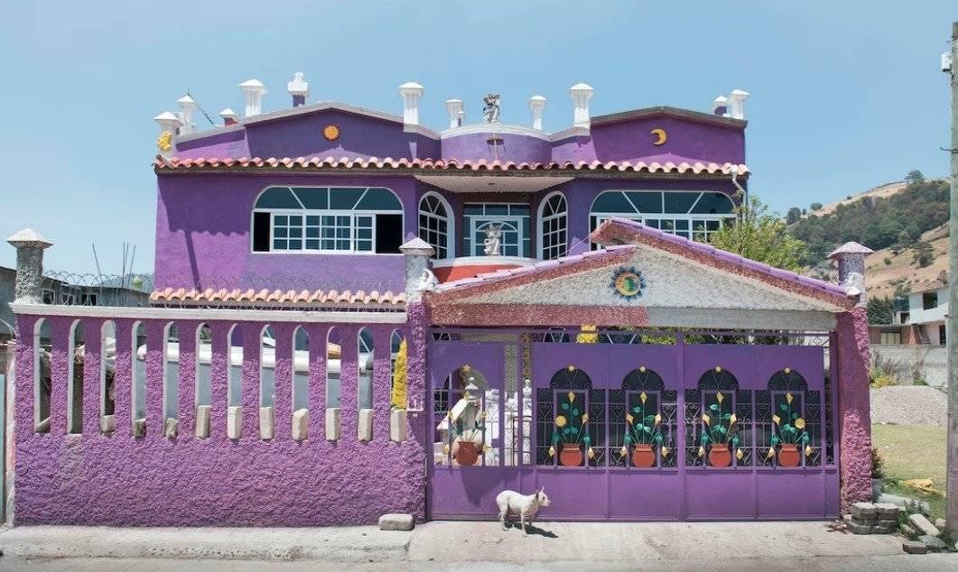 Joquicingo, Estado de México, México. Foto: Adam Wiseman