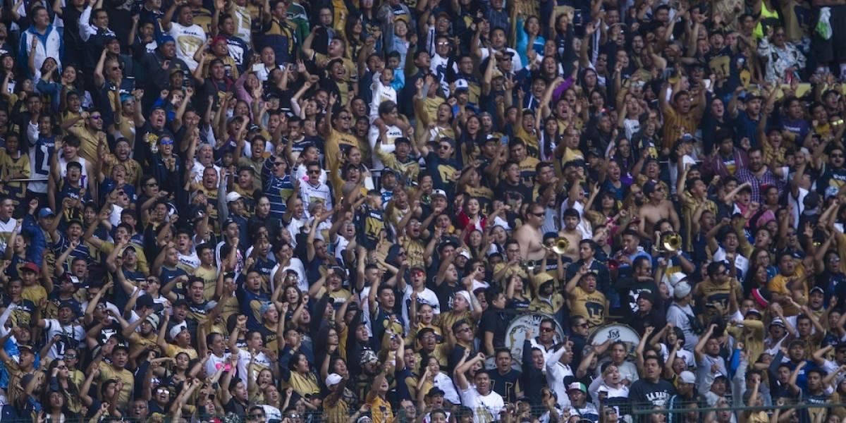 VIDEO: Aficionados de Toluca y Pumas protagonizan pelea después del partido