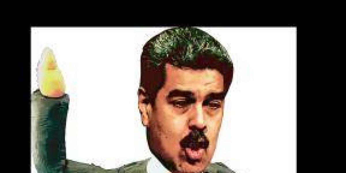 Sudamérica al extremo: Maduro vs Bolsonaro