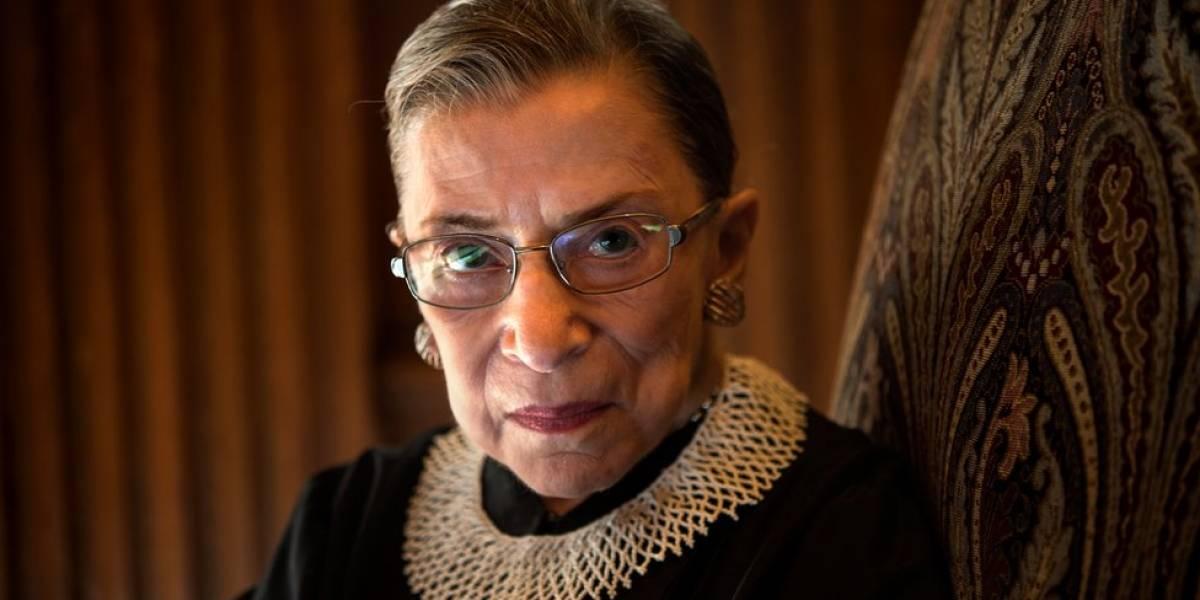 Ruth Bader Ginsburg: por qué medio Estados Unidos entra en pánico cuando esta mujer se enferma