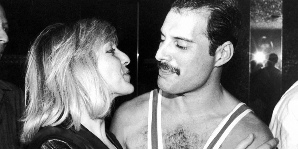 Quem é Mary Austin, grande amor de Freddie Mercury