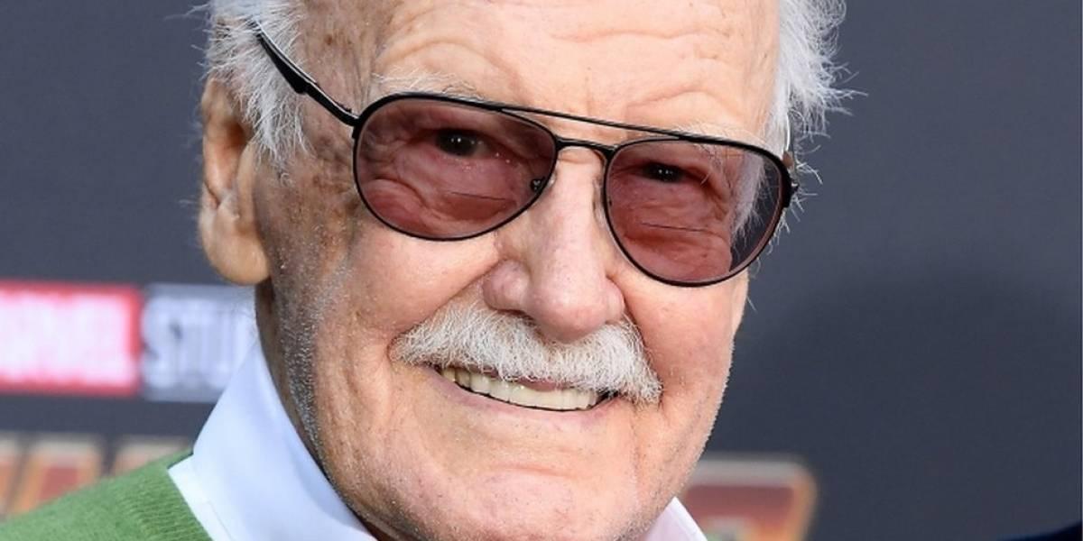 Stan Lee: muere el creador del Hombre Araña, Iron Man y otros superhéroes de Marvel