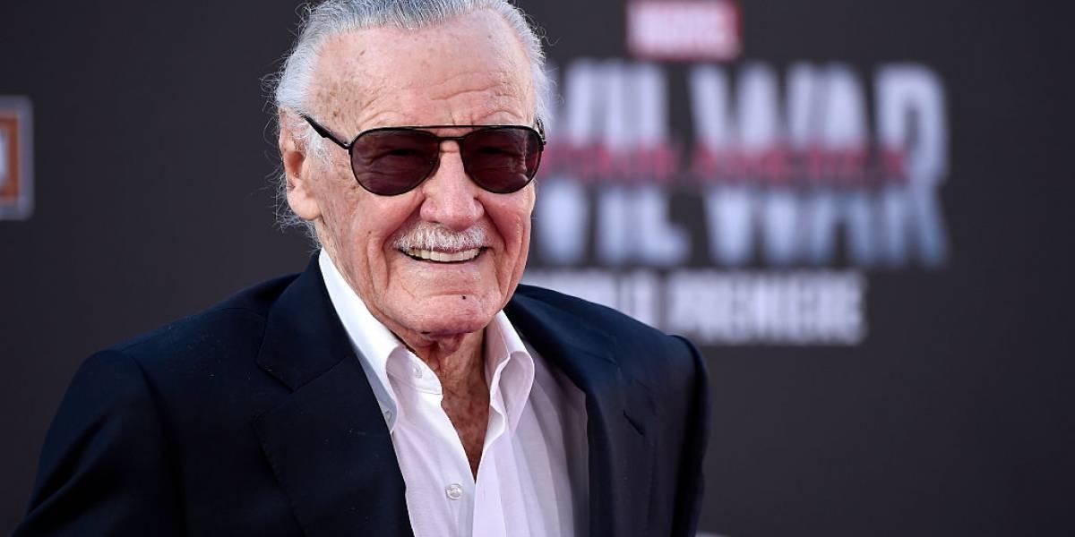 Ex manager de Stan Lee es acusado de haber abusado de él y otros ancianos
