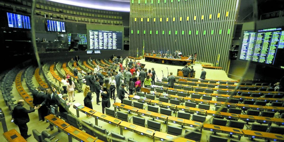 PSL terá R$ 100 milhões a mais de fundo partidário; PT, PSDB e MDB perderam recursos