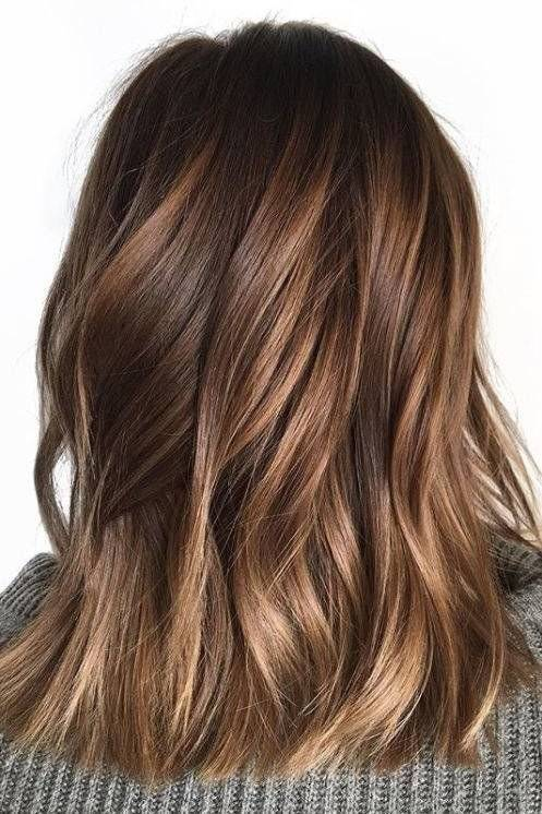tinte de cabello color miel