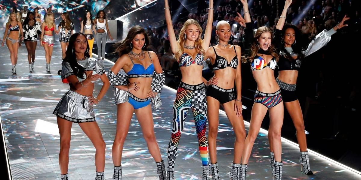 Desfile de Victoria's Secret: Revelan por qué no habrá modelos transgénero ni de tallas grandes