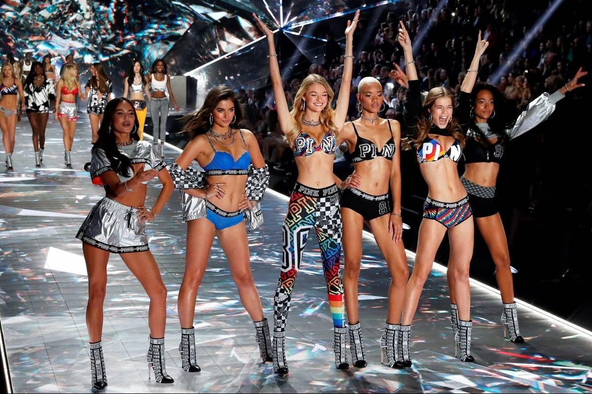 Desfile De Victoria S Secret Revelan Por Que No Habra Modelos Transgenero Ni De Tallas Grandes Metro Ecuador