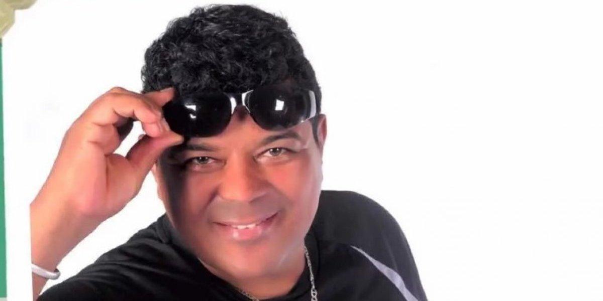 Fallece el cantautor dominicano Juan Lanfranco
