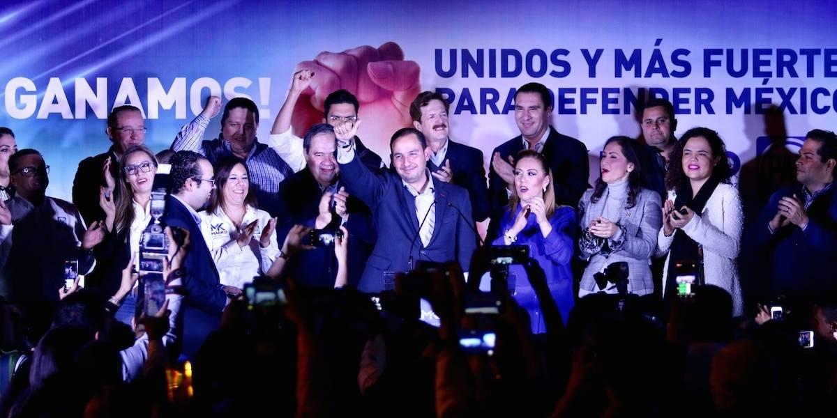 El PAN debe cumplir su responsabilidad histórica con el pueblo de México