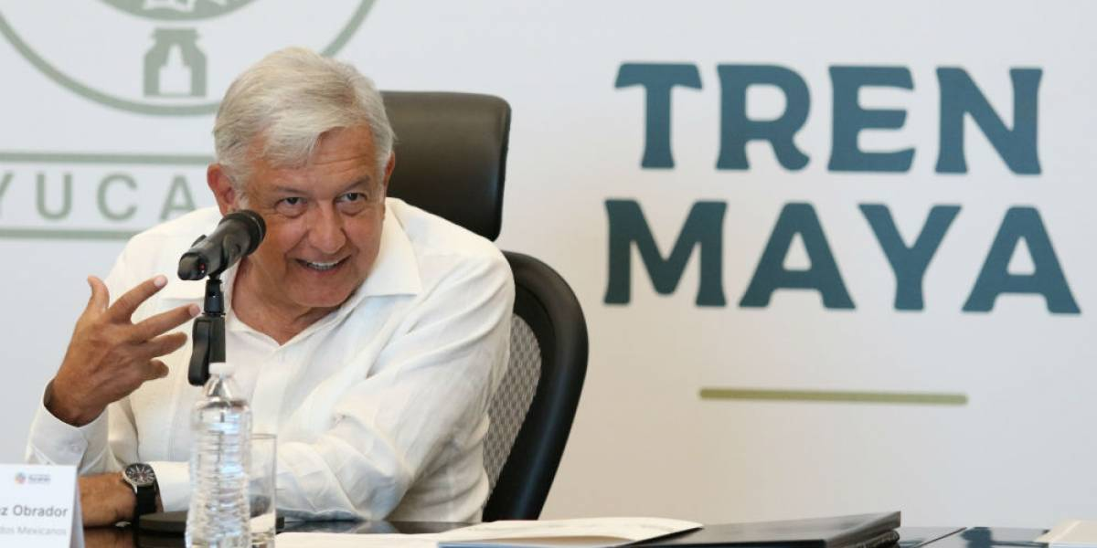 Consulta para el Tren Maya se realizará el 24 y 25 de noviembre