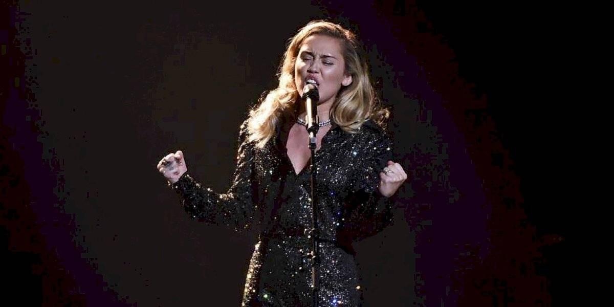 """""""Slide Away"""": la nueva canción de Miley Cyrus con que detalla su quiebre"""