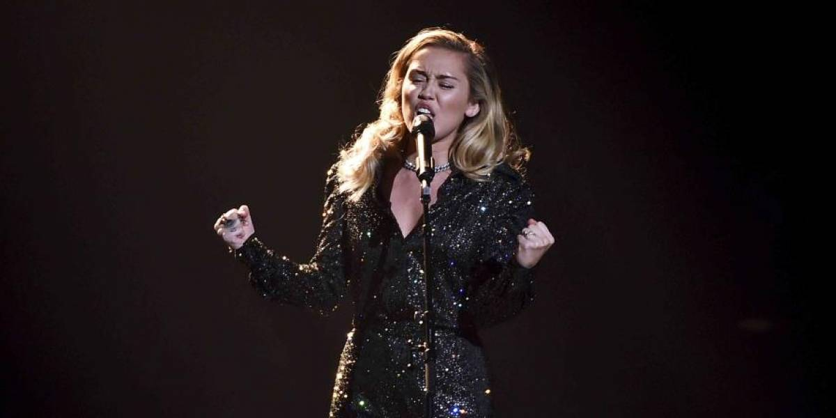 Miley Cyrus publica emotivo mensaje tras perder su casa por los incendios de California