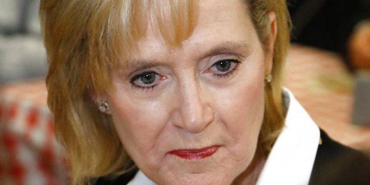 """Senadora de Mississippi dice que iría a """"ahorcamiento público"""""""