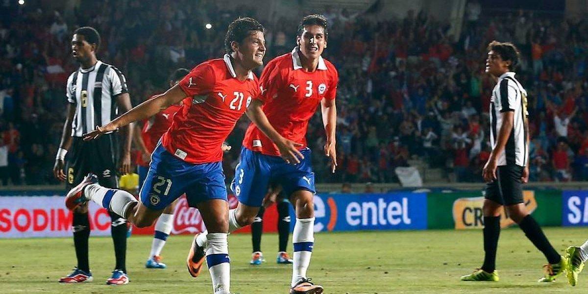 ¿Lo repite Rueda? El último Chile-Costa Rica fue paliza de la Roja y tuvo un doble debut goleador